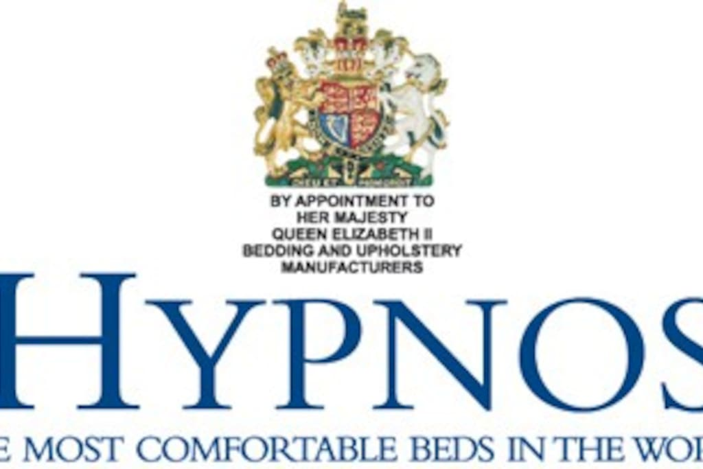We only use Hypnos Orthos Cashmere mattresses for the best nights sleep.