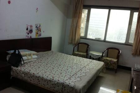 老房子一套 简单装修  交通方便 - Xi'an - Apartment