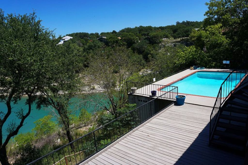 Lakeside Villa Houses For Rent In Canyon Lake Texas