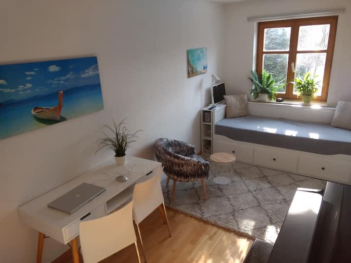 Messe - Zimmer München Ost