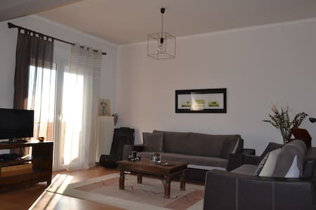 Amazing sea view apartment in the city center! - Alexandroupoli