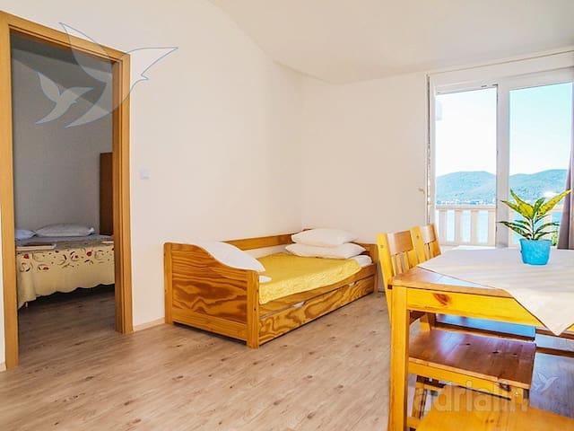 Delux View Apartment #3 - Viganj - Flat
