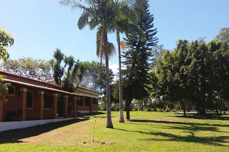 Casa de Campo Rio Claro