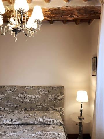 camera letto queen
