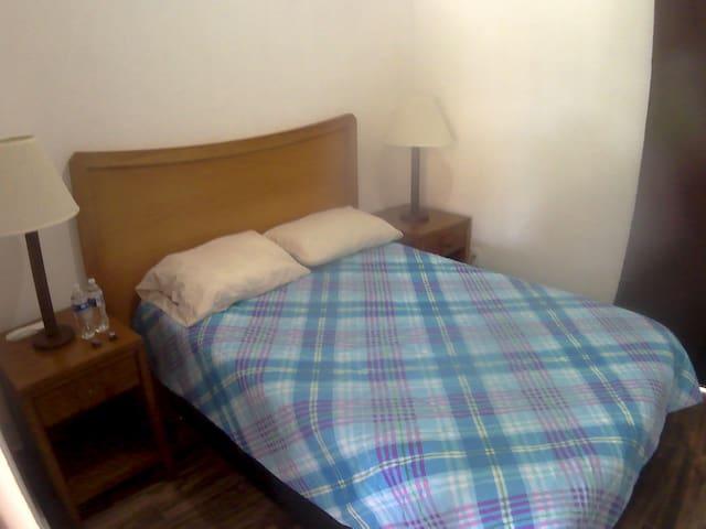 Apartamento #2 2da Fraccion Bustamante