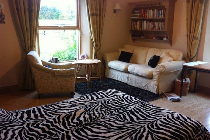 Bracklin Bridge Country House and Stables - Westmeath - Bed & Breakfast