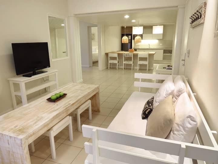 Apartamento en Hotel Boutique, Punta del Este