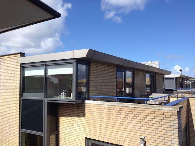 Appartement - Zandvoort - Appartement