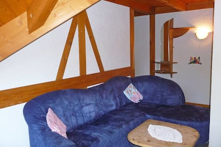Apartment Schnaiter for 9 persons in Oberharmersbach - Oberharmersbach - Apartment