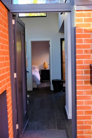 Cadmiae Front Door