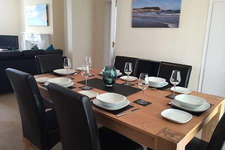 Spacious seaside holiday apartment - Scarborough - Apartamento