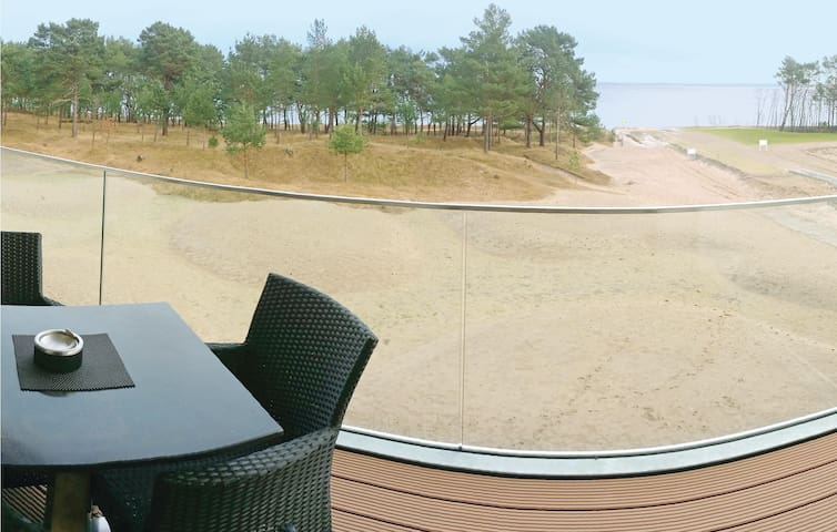 Holiday apartment with 2 bedrooms on 57m² in Prora/Rügen