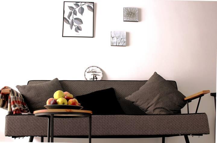 ☆ Fantastic 1 bedroom apt by Picnic☆