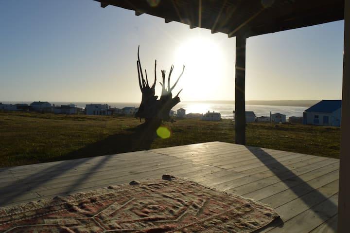 Spectacular View #CaboPolonio