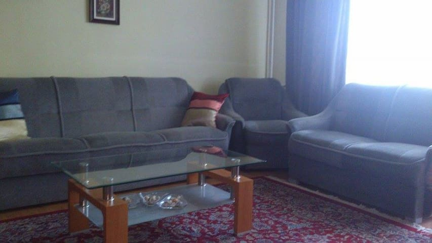 Moms cozy apartment - Oradea - Wohnung