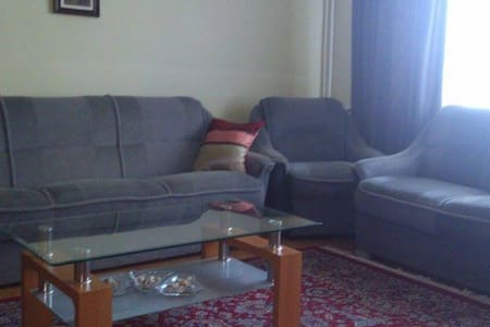 Moms cozy apartment - Oradea