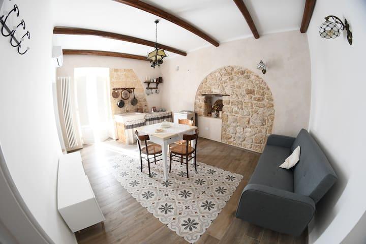 La Perla Del Re Luxury Home
