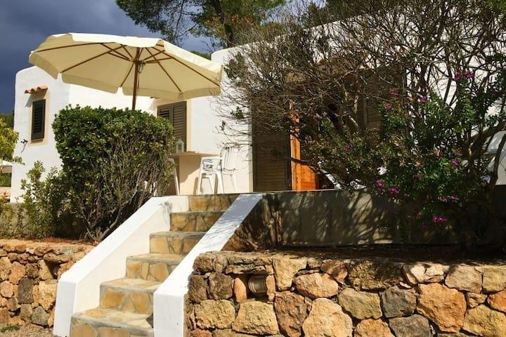 Casa bungalow Mía VI, affascinante con giardini, palestra e piscina