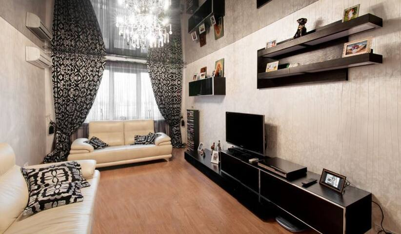 квартира в туле - Tula - อพาร์ทเมนท์