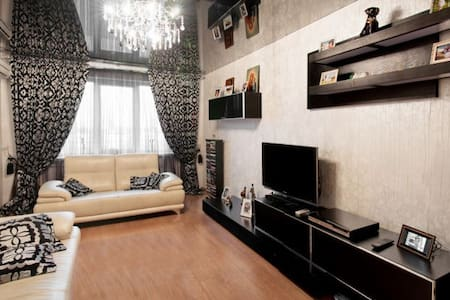 квартира в туле - Tula - Apartment