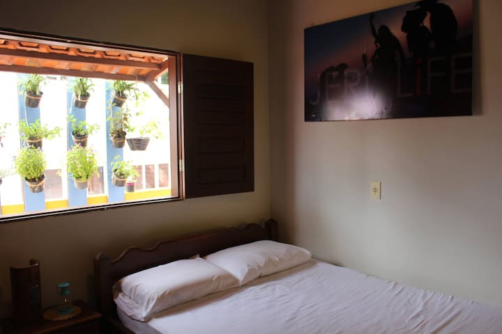 Nice Room close to the Beach - Jericoacoara Beach - Wohnung