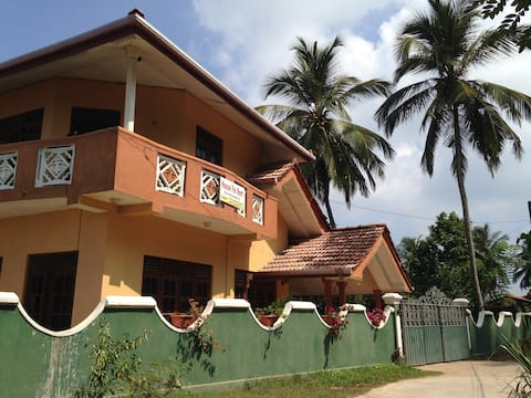 Traditional Family Homestay