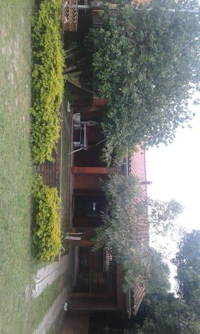 Casa Centro Arambare-RS