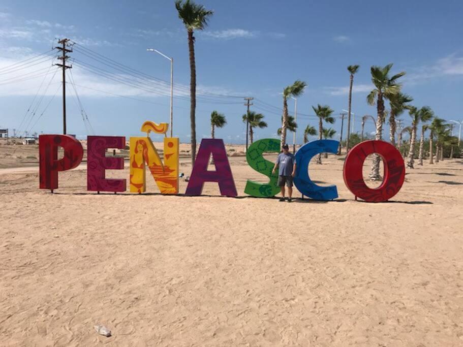 Puerto Penasco