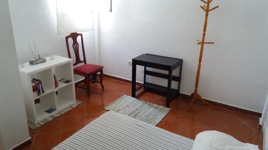 Votre Chambre/Your Big Room in the Core of Seville - Sevilla - Wohnung