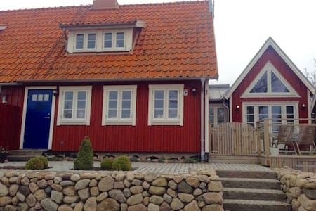 Newly renovated, charming house - Lerberget
