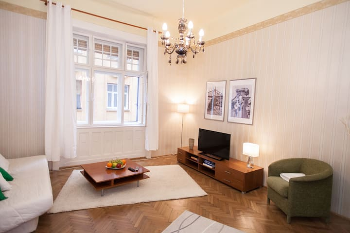 Cool apartment in the City Center - Budapest - Apartment