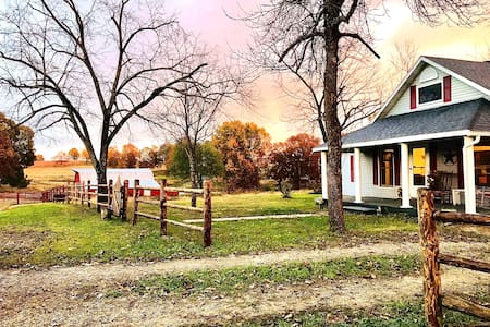 Lorland Country Retreat