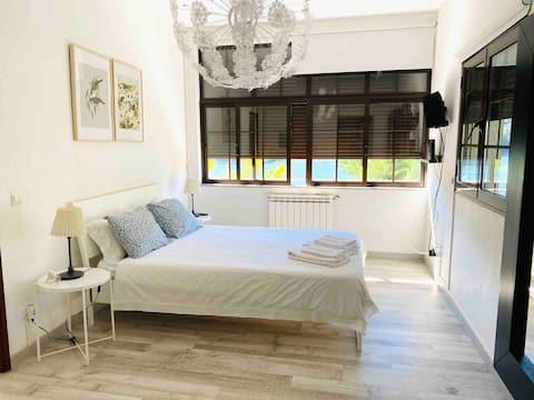 Chambre suite / studio