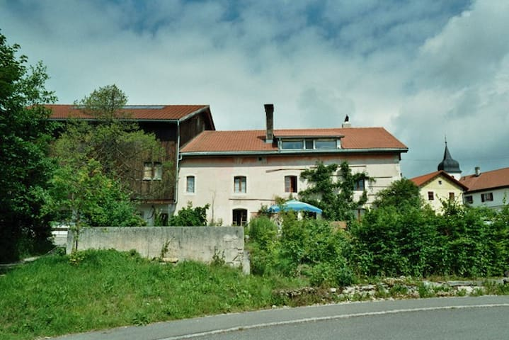BnB Lafleur, (Montfaucon), Mini-suite
