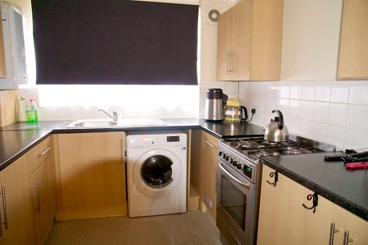 Cozy double room near Excel, City Airport