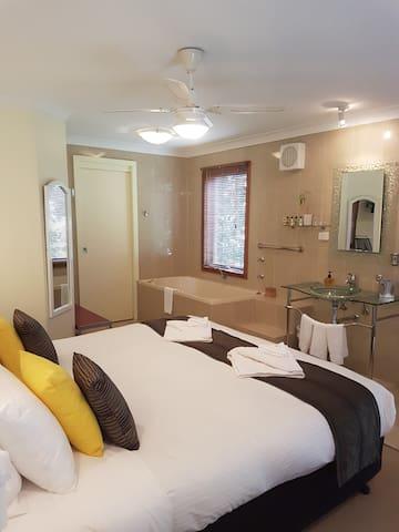 Getaway Inn Boutique Guest House - Nulkaba - Casa de hóspedes