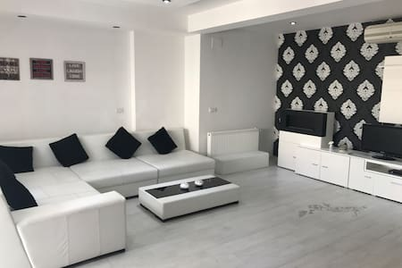 Modern apartment near Iulius Mall