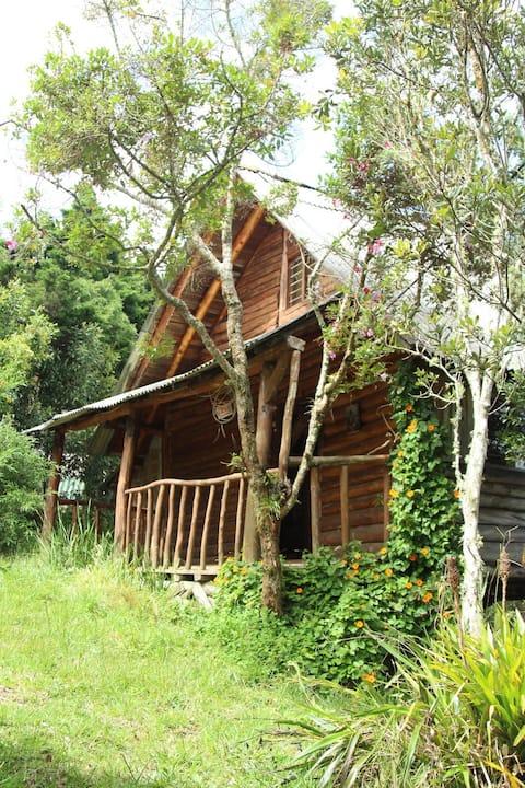 Cabaña Santa Elena