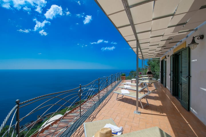 Amalfi Coast L'Incanto