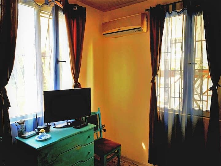 Tera Apartment