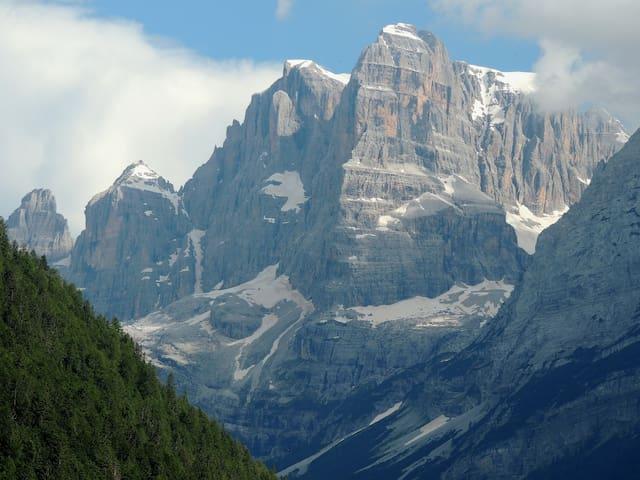 Voglia di montagna