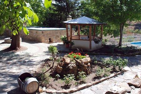 Casas de ensueño en Sierra Nevada 3 - Casa