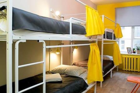 4-bed Loft - Sankt-Peterburg