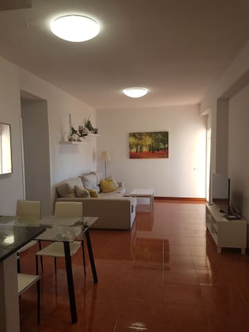 room in a beautiful apartment in Los Cristianos