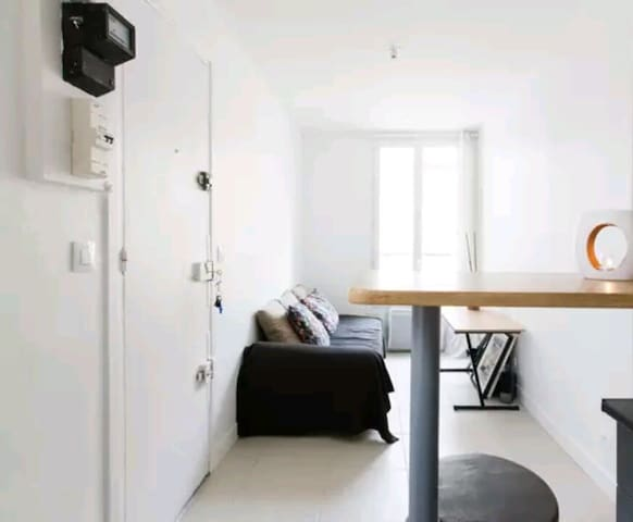 Appartement cosy - Burdeos - Departamento