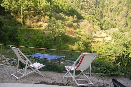 Top 20 holiday lettings sospel holiday rentals for Camping mercantour piscine