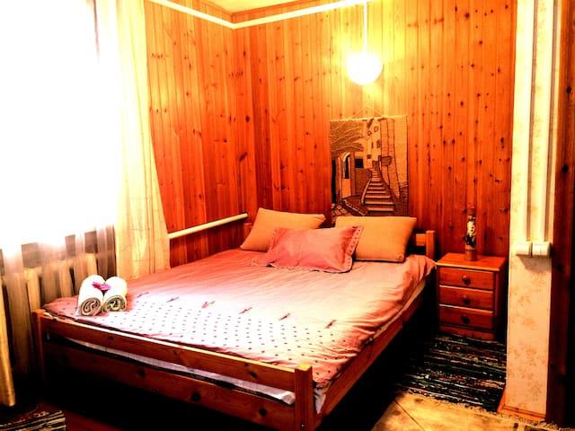 nice apartament in Sergiev-Posad - Sergiyev Posad - Haus