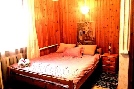 nice apartament in Sergiev-Posad - Sergiyev Posad - Hus