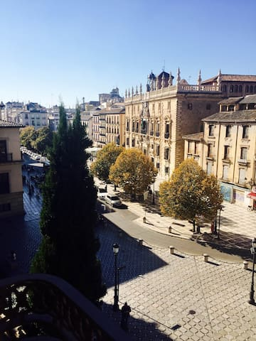 APARTAMENTO EN CENTRO HISTORICO - Granada