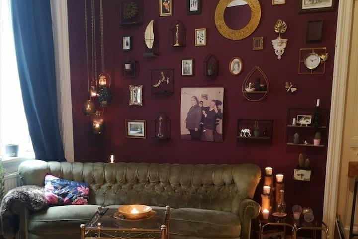 Wunderschönes Zimmer im Herzen von Wien